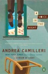 A Voice In The Night Paperback
