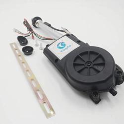 Antenna Conversion Kit - Car Antenna Conversion Kit - Universal Car Am fm Van Automatic Electric Power Radio Antenna Conversion