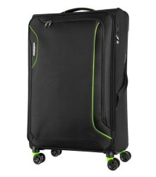 American Tourister Applite 3.0 82CM Spinner Black