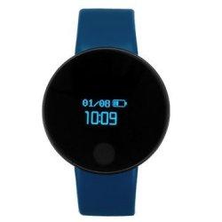 Bakeey Oled Screen IP67 Waterproof Heart Rate Blood Pressure Call Message Reminder