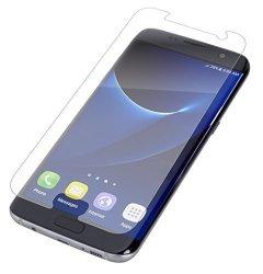 Zagg Invisibleshield Original Screen Protector For Samsung Galaxy S7 Edge