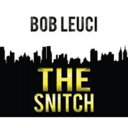 The Snitch Standard Format Cd