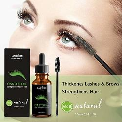 d663ca56488 RONSHIN 10ML Castor Oil Eyelash Growth Serum Lifting Thick Eyelashes Growth  Enhancer Eye Lashes Serum