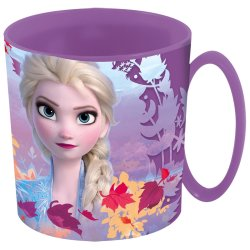 FUNKILINES - Frozen Micro Mug