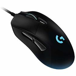 Logitech G403 Hero Gaming Mouse Equipped With Hero Sensor And Lightsync Rgb