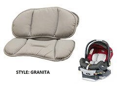 Chicco Replacement Infant Head And Body Insert For Keyfit 30 Car Seat