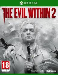 Bethesda Softworks The Evil Within 2 Xbox One