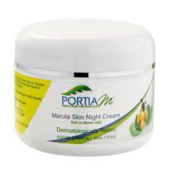 Portia M 50ml Marula Skin Night Cream