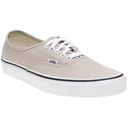 Vans Authentic Fashion Sneakers Silver