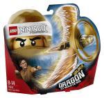 LEGO Ninjago Golden Dragon Master - 70644