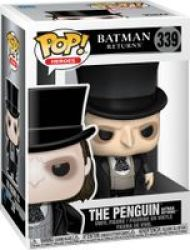 Pop Movies: Batman Returns - The Penguin Vinyl Figure