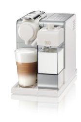 Nespresso - Lattissima Touch Coffee Machine