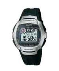 Casio Digital Watch W-210-1BVDF