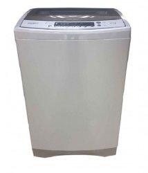Whirlpool WTL1300SL 13kg Metallic Top Loader Washing Machine