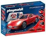 Playmobil - Cranbury Playmobil Porsche 911 Carrera S