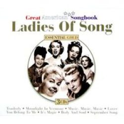Ladies Of Song Cd