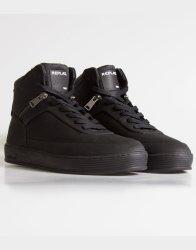 Replay Vurton Sneakers - UK9 Black