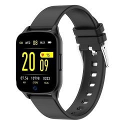 Sony KW17 Smart Watch - Black