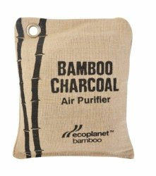 GREEN Bamboo Charcoal Air Purifying Bags