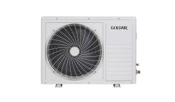 Goldair - 12000BTU Air Conditioning Heating And Cooling External Unit Inverter