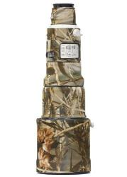 Lenscoat LCSO500M4 Telephoto Lens Cover For Sony 500 F4 Realtree MAX4 HD