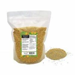 Original Heirloom Quinoa Gold Whole Grain Pre Washed Ready To Cook 10 Lb