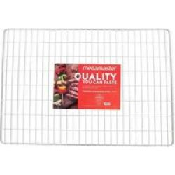 MegaMaster Stainless Steel Grid 725 X 500