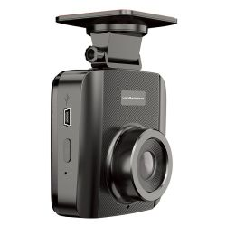 Volkano Traffic Series 720P Dash Camera