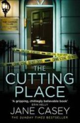 The Cutting Place Hardcover