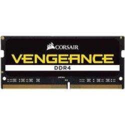 Corsair Vengeance Lpx 8GB DDR4 3000MHZ Low-profile Gaming Memory Module
