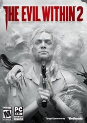 Bethesda Softworks The Evil Within 2 - PC Standard Edition