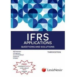 Ifrs Applications 3ED