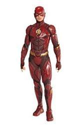 Dc Comics SV213 Justice League Movie The Flash Artfx+ Statue