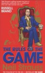 The Rules Of The Game Paperback Main