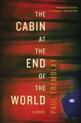 The Cabin At The End Of The World Paperback
