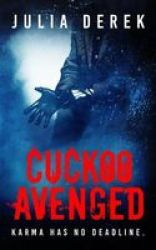 Cuckoo Avenged Paperback