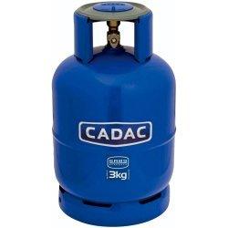 Cadac Gas Cylinder - 3kg