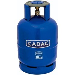 Cadac Gas Cylinder 3kg