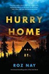 Hurry Home Hardcover