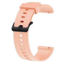 5BY5 Qr Strap Garmin 645 245 VIVOACTIVE 3 VIVOMOVE S40 - Light Pink
