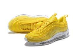 Nike Air Max 97 Mustard Yellow White