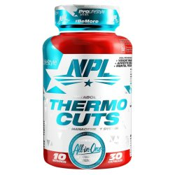 NPL Thermo Cuts 30 Pack