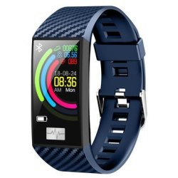 Sony Dt NO.1 DT58 1.14 Inch Large Screen Smart Watch Multi Ui Display Ecg Heart Rate Mon