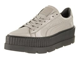 on sale ff725 72182 Puma Women's Fenty X Pointy Creeper Sneakers Dove glacier Grey 6 B M Us | R  | Fancy Dress & Costumes | PriceCheck SA