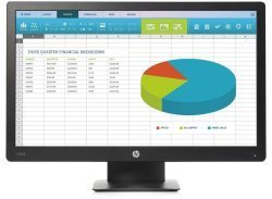 Hp Prodisplay P203 20-INCH Monitor X7R53AS