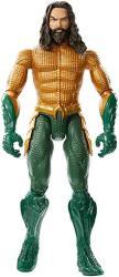 Aquaman True-moves Aquaman Figure