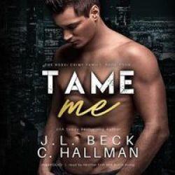 Tame Me Standard Format Cd
