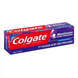 Colgate Toothpaste Sugar Acid Neutraliser 75ml