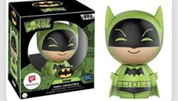 USA Funko Dorbz: Batman - Green Glow Exclusive