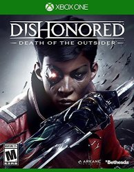 Bethesda Dishonored: The Death Of The Outsider - Xbox One